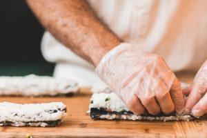 老犬の手作りご飯の調理方法